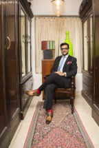 Gaurav Bhatia, Out of the Closet, Photo Credit - Nayan Shah_25